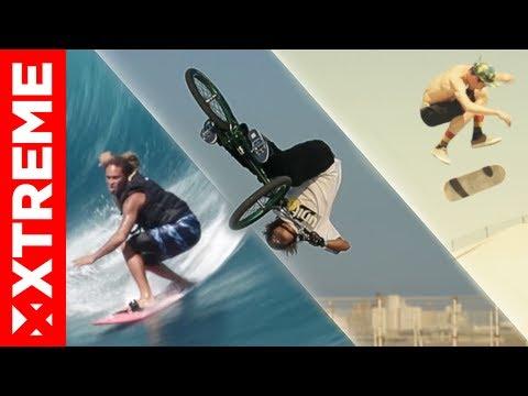 Epic Extreme Sports – XTreme Moments – Ep 11