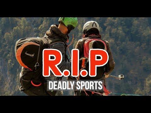 Extreme Sports Fails 2019 | Paragliding Accident 2019 | Pro Tips | Irem Ozel