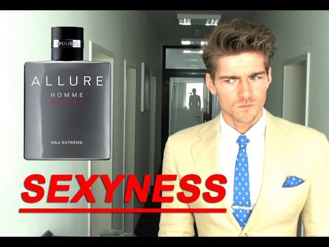 Chanel Allure Homme Sport Extreme
