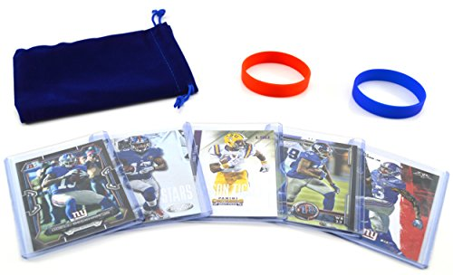 Odell Beckham Jr Football Cards