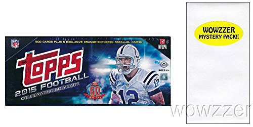 Topps Football EXCLUSIVE AUTOGRAPH MEMORABILIA