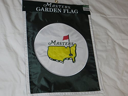 MASTERS Tournament GARDEN Augusta National