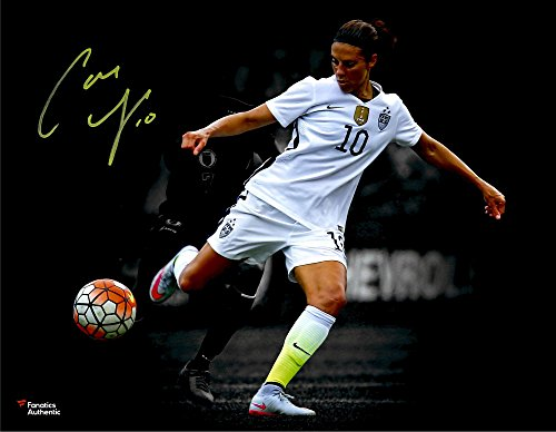 Womens Champions Autographed Spotlight Photograph