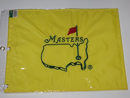 UNDATED MASTERS Tournament Augusta National