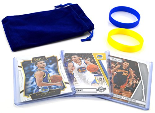 Stephen Curry Basketball Cards 2012 2016