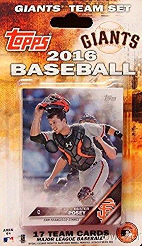 Francisco Baseball EXCLUSIVE Complete Bumgarner