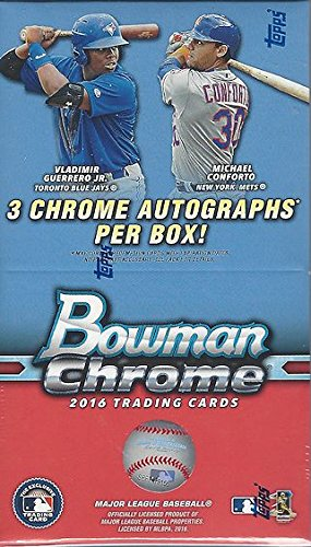Bowman Including Autographs Refractors Prospects