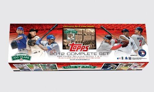 Topps Baseball Factory Limited Anniversary