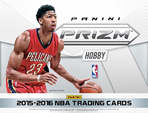 2015 16 Panini Basketball Autograph Release