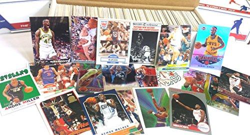 Miscellaneous Basketball Ranging Present Starter