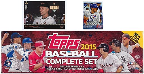Topps Baseball Factory EXCLUSIVE PARALLEL