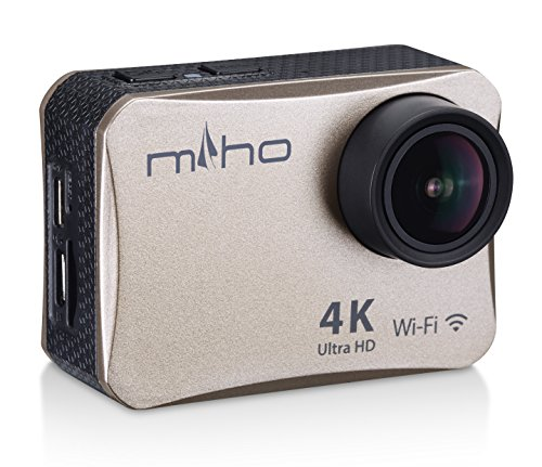 Miho SDV 8560Q Waterproof Control Driving