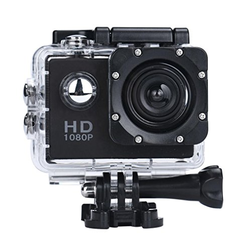 ONEMORES Sports Recorder Waterproof Camcorder