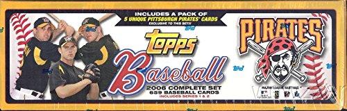 Topps Baseball EXCLUSIVE MASSIVE Factory