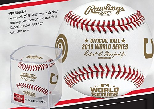 Rawlings Official World Dueling Baseball