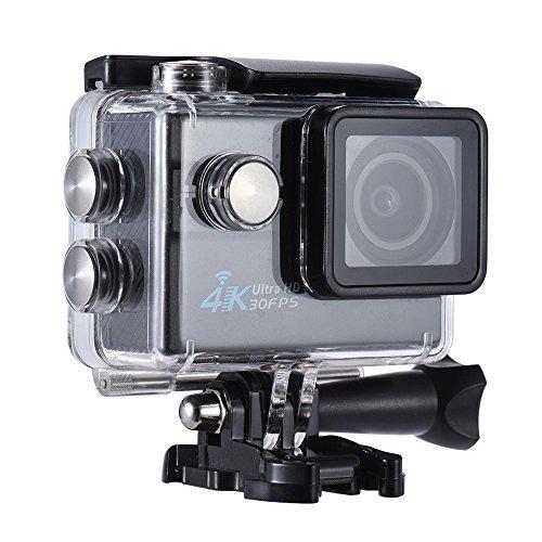 Andoer Wide Lens Rotation Watermark Waterproof