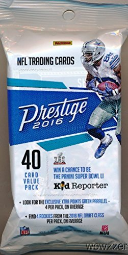 Prestige Football Awesome EXCLUSIVE Autographs