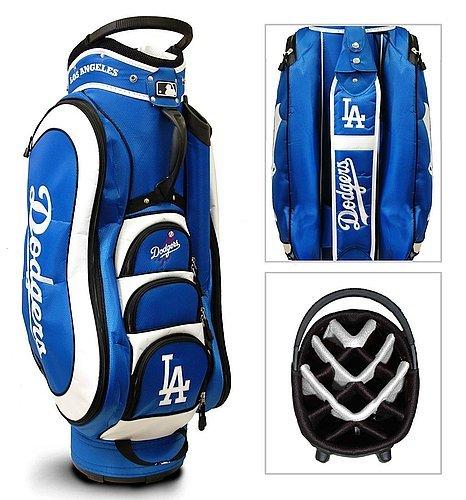 Angeles Dodgers Medalist Golf Cart
