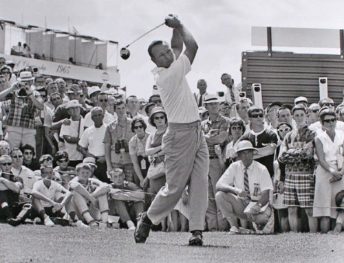 Arnold Palmer Pleasant Country Photograph