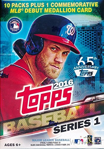 Topps EXCLUSIVE Including Commemorative Medallion
