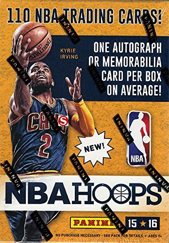 Basketball Unopened Box EXCLUSIVE Autographs