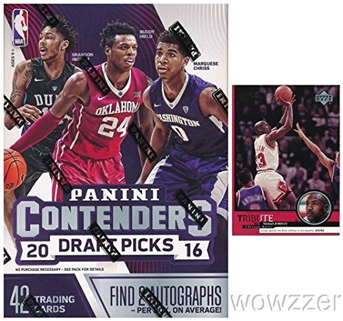 Contenders Basketball Factory AUTOGRAPHS VINTAGE