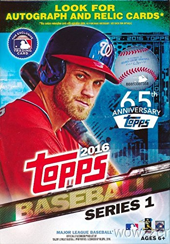 Topps Baseball EXCLUSIVE Factory Autographs