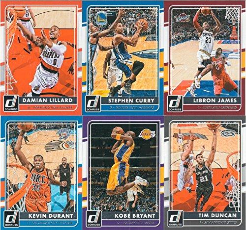 Basketball Card Set Including Porzingis
