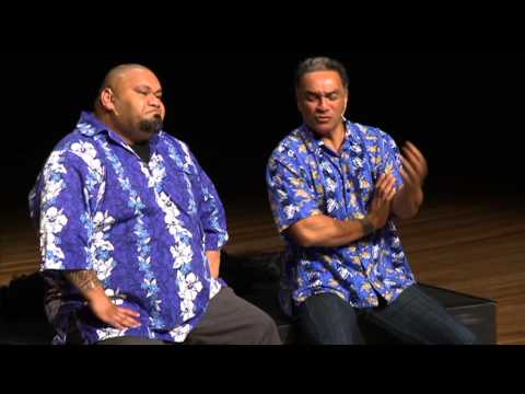 The Laughing Samoans – Extreme Sports