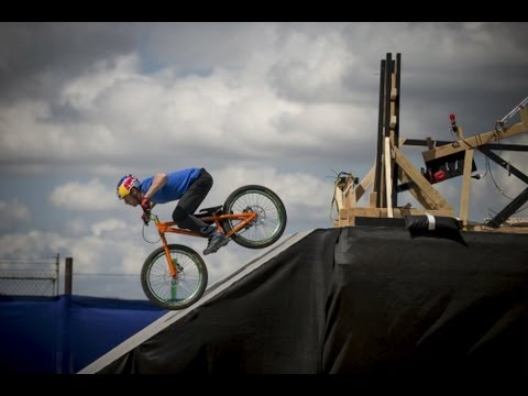 The Athlete Machine – Red Bull Kluge