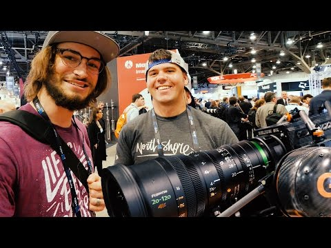 Devinsupertramp on How to get into Extreme Sports Filmmaking