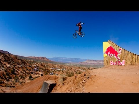 Red Bull Signature Series – Rampage 2012 FULL TV EPISODE 22