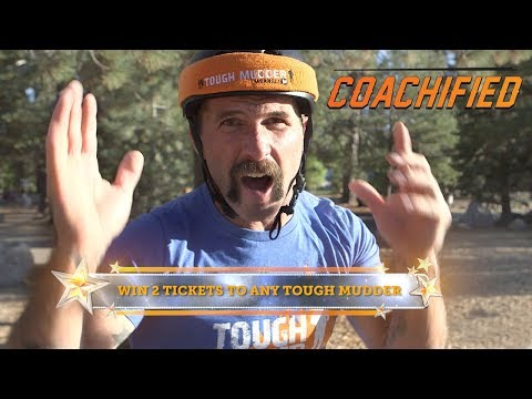 Extreme Sports Training for Tough Mudder  – Coachified Challenge | Tough Mudder