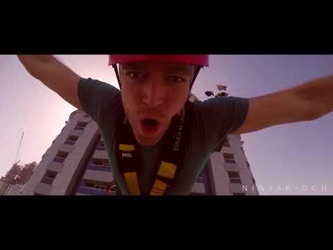 HUMAN FLIGHT | EXTREME SPORTS SERIES (Skydiving, BASE Jumping & Wingsuit)