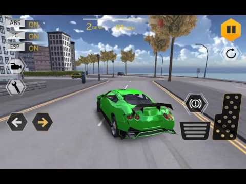 Extreme Sports Car Driving 3D – Overview, Android GamePlay HD