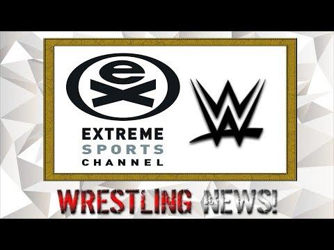 Wrestling NEWS [#56] – Zmiany w Extreme Sports Channel!✔.