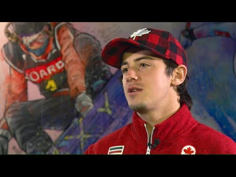 Winter Olympic athletes push safety limits amid rise in extreme sports