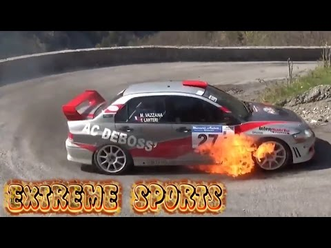 EXTREME SPORTS Video 23