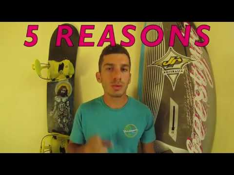Why Extreme Sports?! 5 Reasons to Get Started