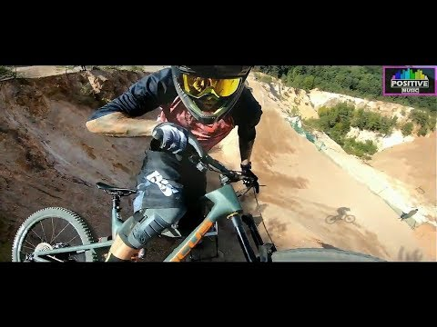 Gareth Emery feat. Wayward Daughter – Reckless [ Extreme Sports GoPro Awards ]