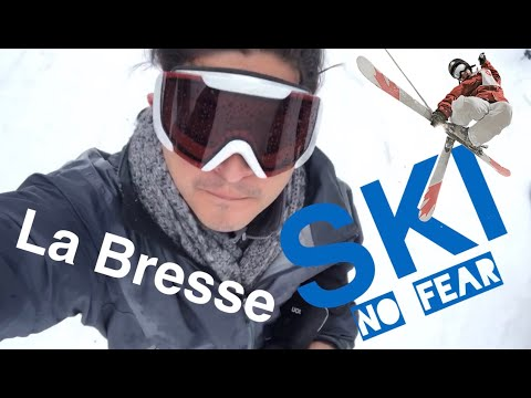 Ski (Extreme Sports) La Bresse – France! Adrenaline Beast!! Great exprience!