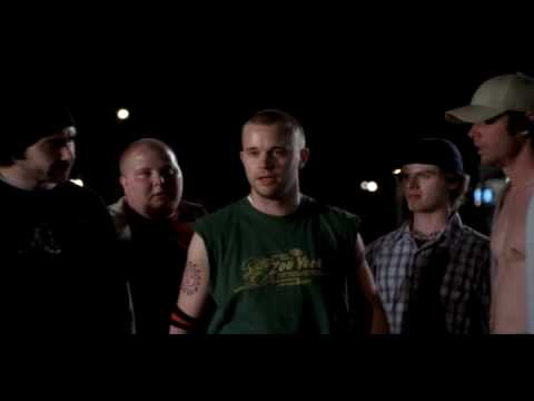Harold and Kumar Extreme Sports Punk #1