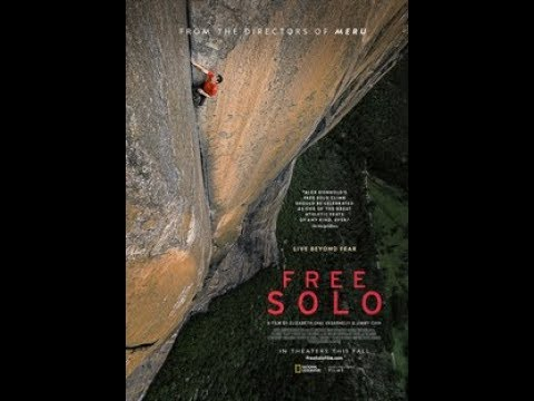 Alex Honnold and the Psychology and Physiology of Extreme Sports (THE SAAD TRUTH_867)