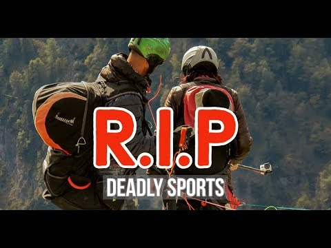 Extreme Sports Fails 2019 | Paragliding Accident 2019 | Pro Tips | Irem Ozel
