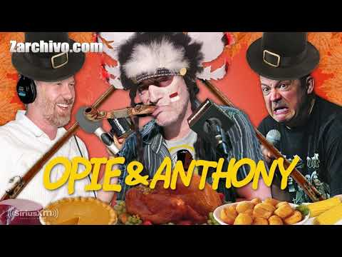 Opie & Anthony – Extreme Sports