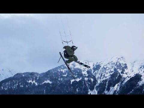 Extreme Sports in Alaska: Fun on the Snow and Ice