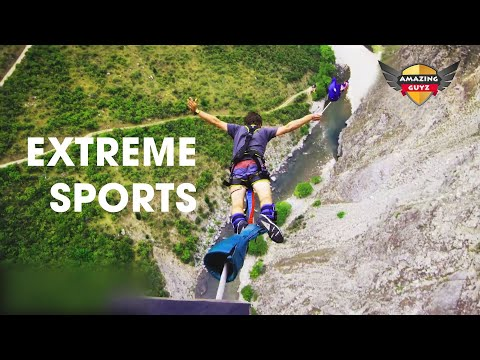 [10 Minutes] PEOPLE ARE AWESOME – EXTREME SPORTS COMPILATION