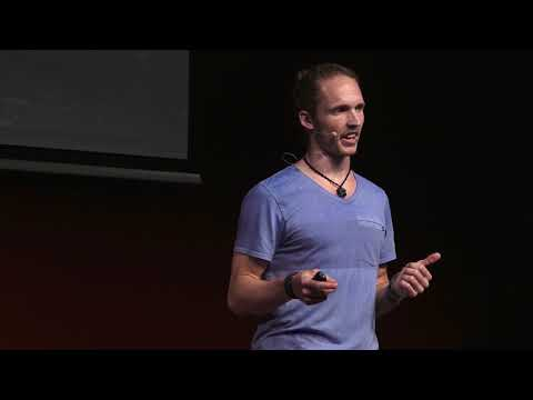 Finding the right balance in extreme sports | Niklas Winter | TEDxFHKufstein