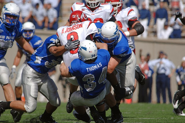 American Football: What You Should Know About Playing The Game Well