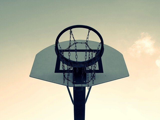 The Tips In This Article About Basketball Are For You